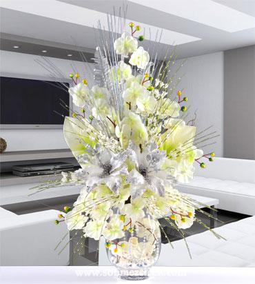 Yapay Çiçek Sipariþ- Uyumlu Evim