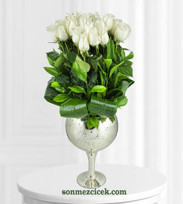 Zarif Çiçekler
