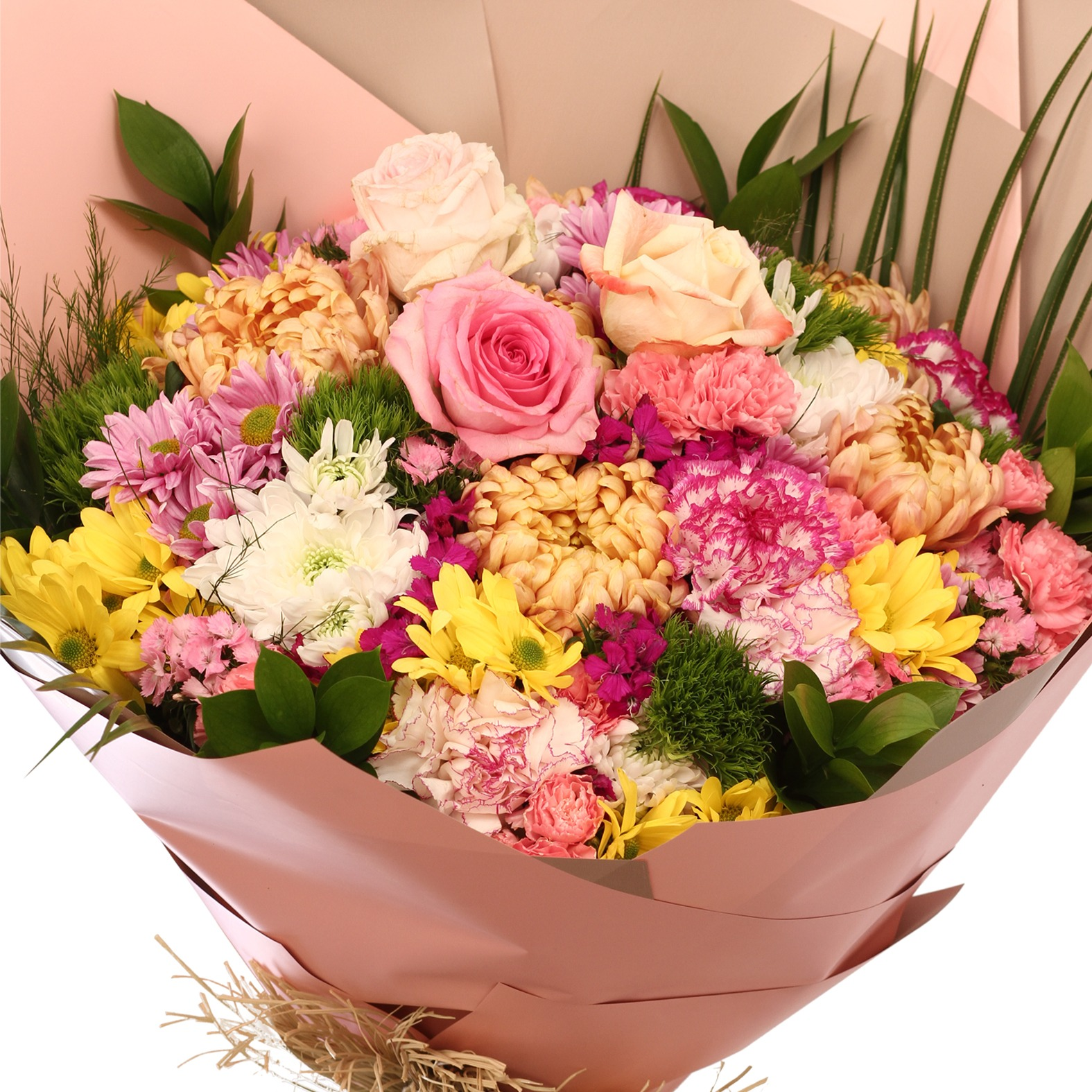 Yeni Nesil Söz Çiçekleri