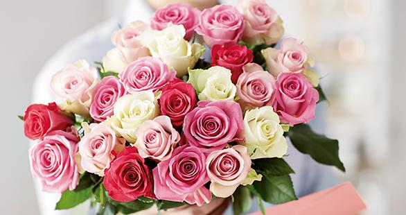 Sevgiliye gönderilebilecek en güzel 5 çiçek
